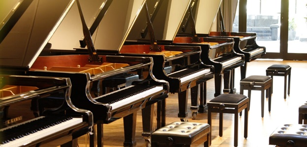 dan grand piano kawai viet thanh