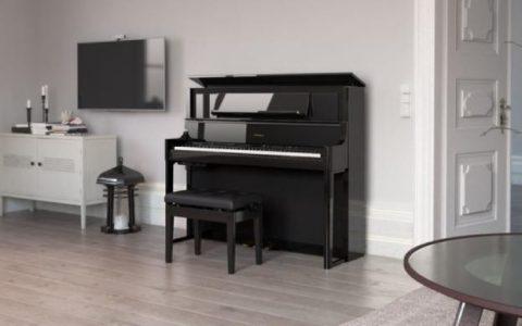 Những mẫu đàn piano điện giả cơ bán chạy hiện nay