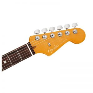 dau dan guitar dien fender american ultra stratocaster hss rw