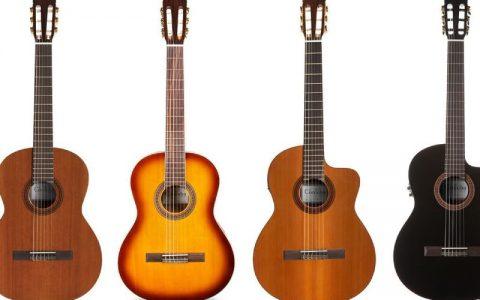 Bảng giá đàn Guitar Classic