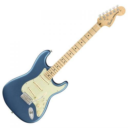 Fender American Performer Stratocaster MN, Lake Placid Blue