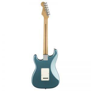 mat sau guitar dien fender player stratocaster mn tidepool