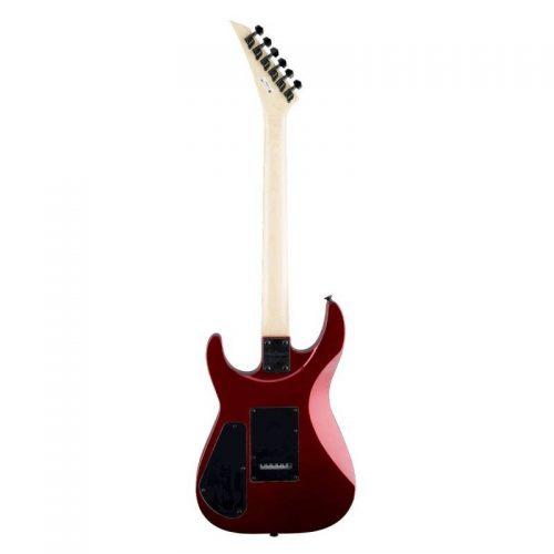 mat sau guitar dien jackson series dinky js12 metallic red