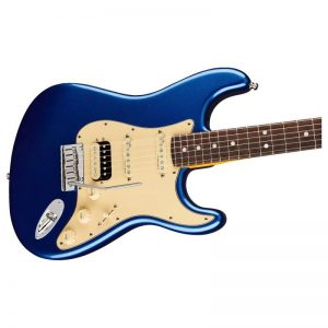 thung dan guitar fender american ultra stratocaster hss rw