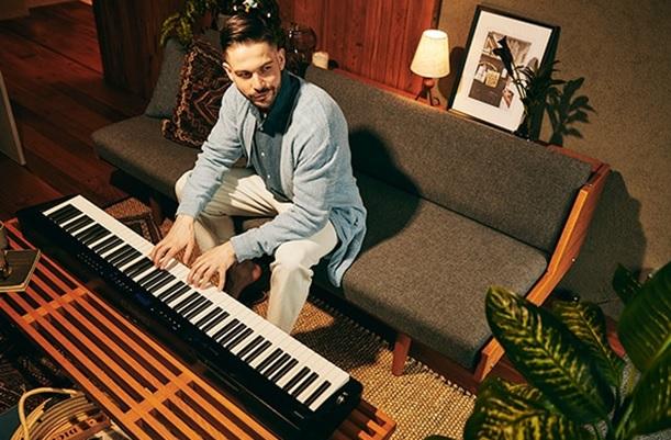 am thanh dan casio px s3100 mo phong dan grand piano