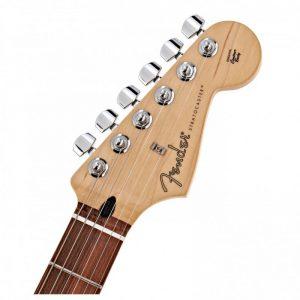 can dan guitar dien fender player stratocaster hsh pf tobacco burst