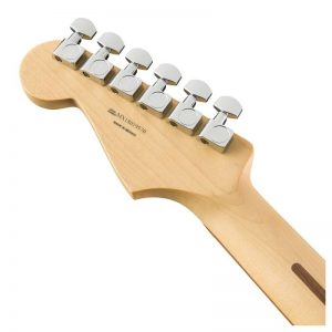 can dan guitar dien fender player stratocaster hss pf 3 color sunburst