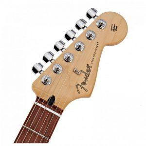 can dan guitar dien fender player stratocaster pf 3 colors sunburst