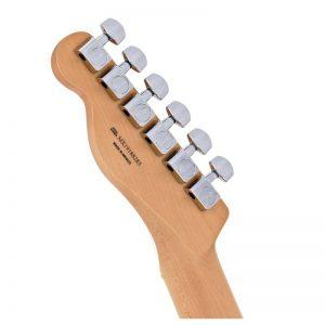 can dan guitar dien fender player telecaster mn tidepool