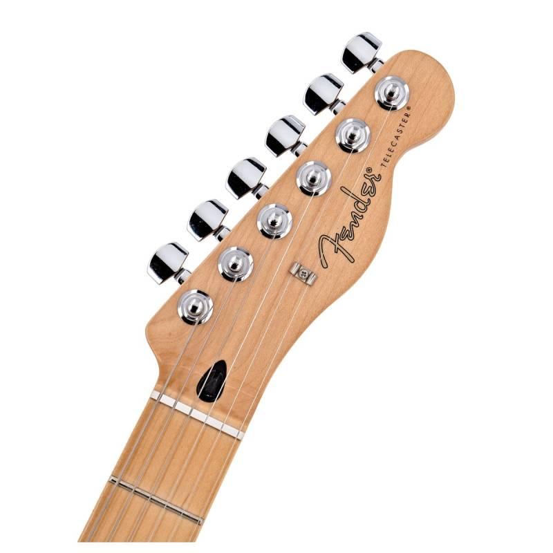 can dan guitar fender player telecaster mn tidepool
