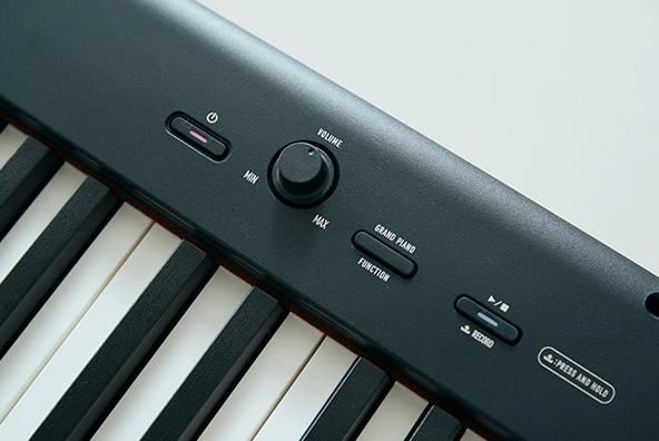 cho dieu chinh am sac piano casio cdp-s160