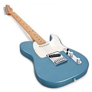 dan guitar dien fender player telecaster mn tidepool