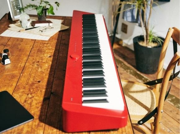 dan piano dien casio px-s1100 mong nhat the gioi