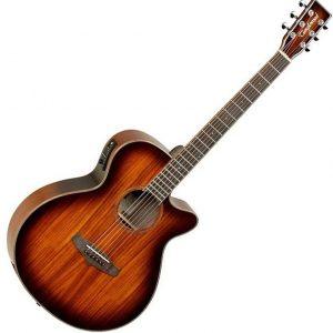 guitar Tanglewood TW4 KOA