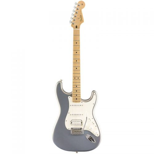 Fender Player Stratocaster MN Silver