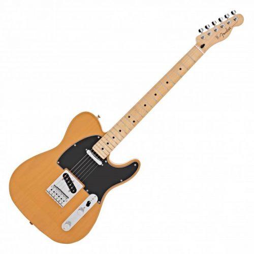 Fender Player Telecaster MN, Butterscotch Blonde