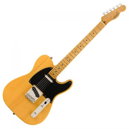 Squier Classic Vibe 50s Telecaster MN LH, Butterscotch Blonde