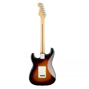 mat sau guitar dien fender player stratocaster hss pf 3 color sunburst