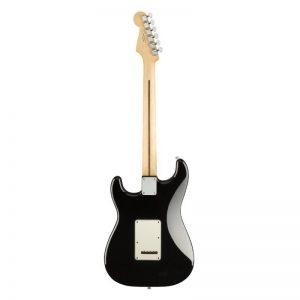 mat sau guitar dien fender player stratocaster hss pf black