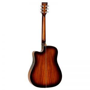 mat sau guitar tanglewood tw5 koa