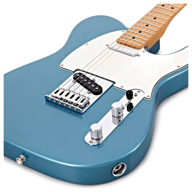 mat truoc guitar fender player telecaster mn tidepool