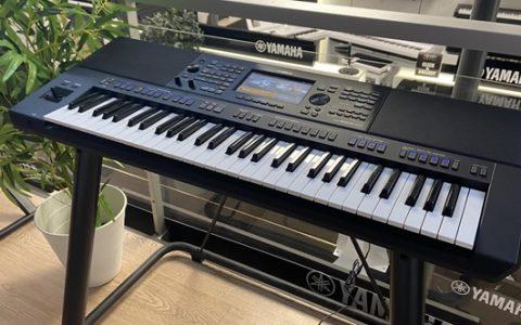 Mua đàn organ giá bao nhiêu với một nhạc công chuyên nghiệp