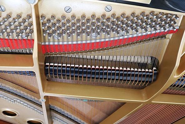 Tuning pins kawai gs-30