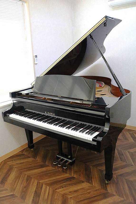grand piano kawai gs-30 cu