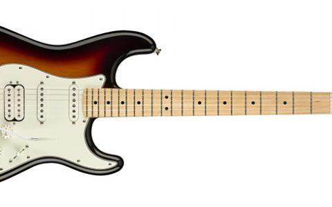 Đánh giá đàn guitar Fender Mexico Stratocaster