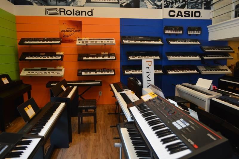 shop dan organ viet thanh