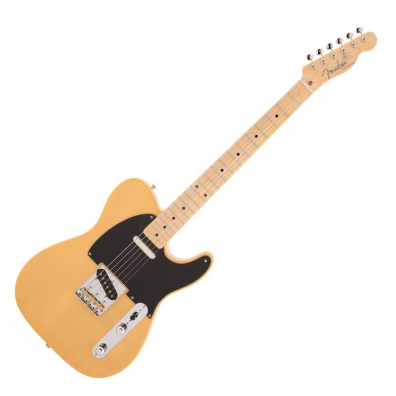 Fender Traditional 50s Tele MN BTB