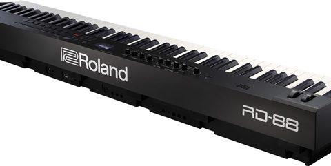 TOP đàn organ Roland mới nhất nhiều tính năng và thiết kế sang trọng
