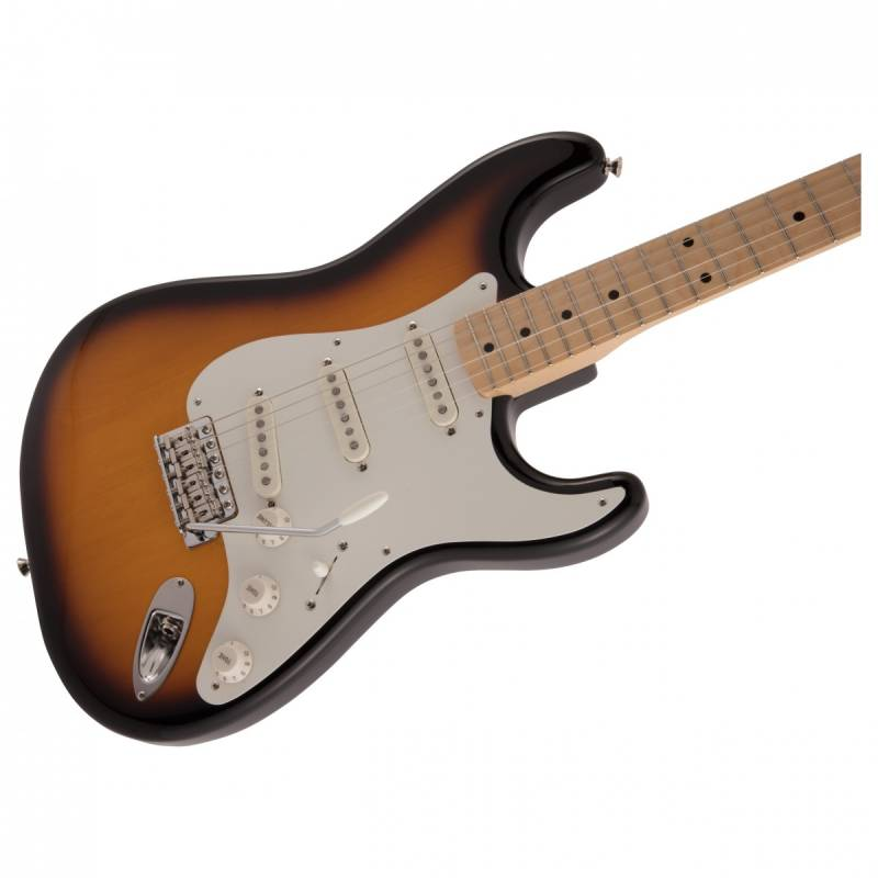 than dan guitar dien fender traditional 50s strat mn 2ts